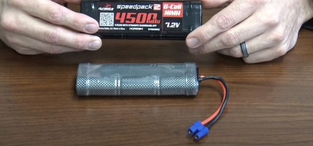 Different Types Of RC Batteries Explained [VIDEO]