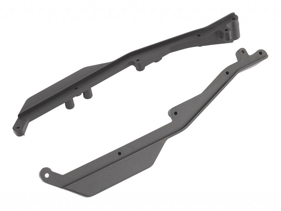 Factory Team Carbon Fiber Composite Option Parts
