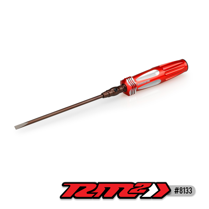 JConcepts RM2 Red Engine Tuning Screwdriver