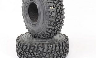 Pit Bull 1.7 Rocker Scale Tires