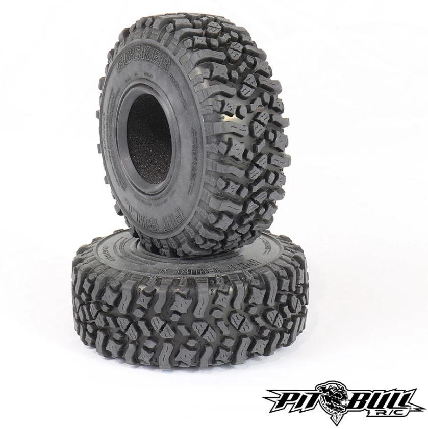Pit Bull 1.7 Rocker Scale Tires