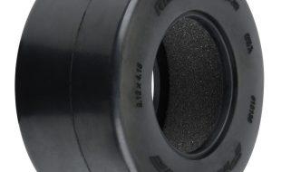 Pro-Line 1/10 Reaction+ HP Wide SC S3 Drag Belted Tires