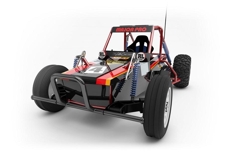 Tamiya Wild One Max Full Scale Car