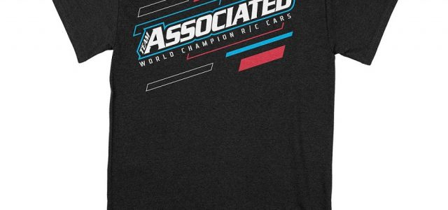 Team Associated Youth WC21 T-Shirt