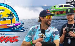 Travis Pastrana's P1 Offshore Invitational Powered By Traxxas [VIDEO]