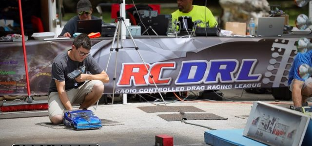 RC Drag Racing – RCDRL Gator Nationals – Don Garlits Museum Of Drag Racing [VIDEO]