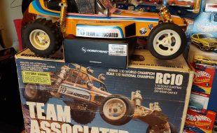 Vintage Rc10