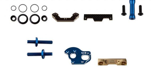 Factory Team RC10B6 Series Option Parts