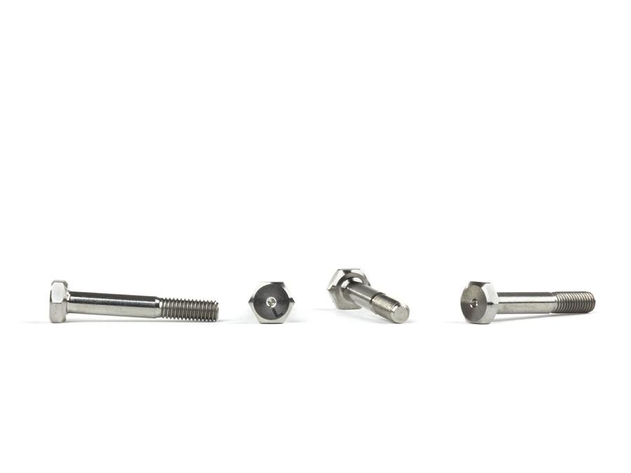 Avid TLR 8ight X Titanium Lower Shock Screws