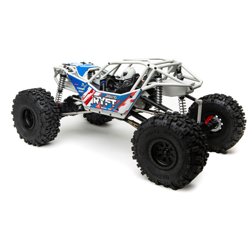 Axial 1/10 RBX10 Ryft 4WD Rock Bouncer Kit
