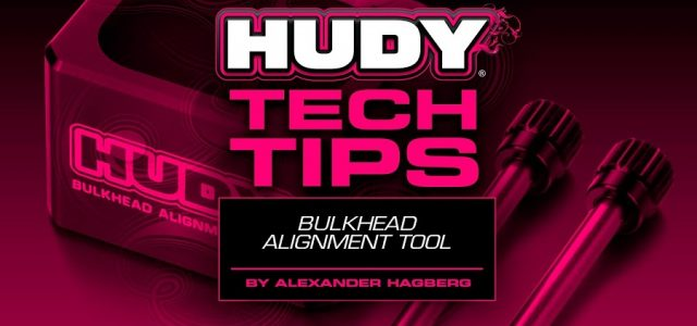 HUDY Tech Tips – Bulkhead Alignment Tool [VIDEO]