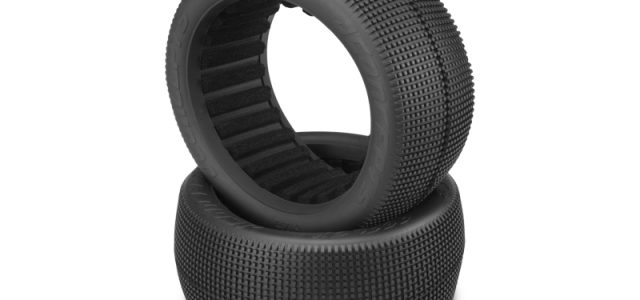 JConcepts Reflex Truggy Tires Now Available In Aqua Compound