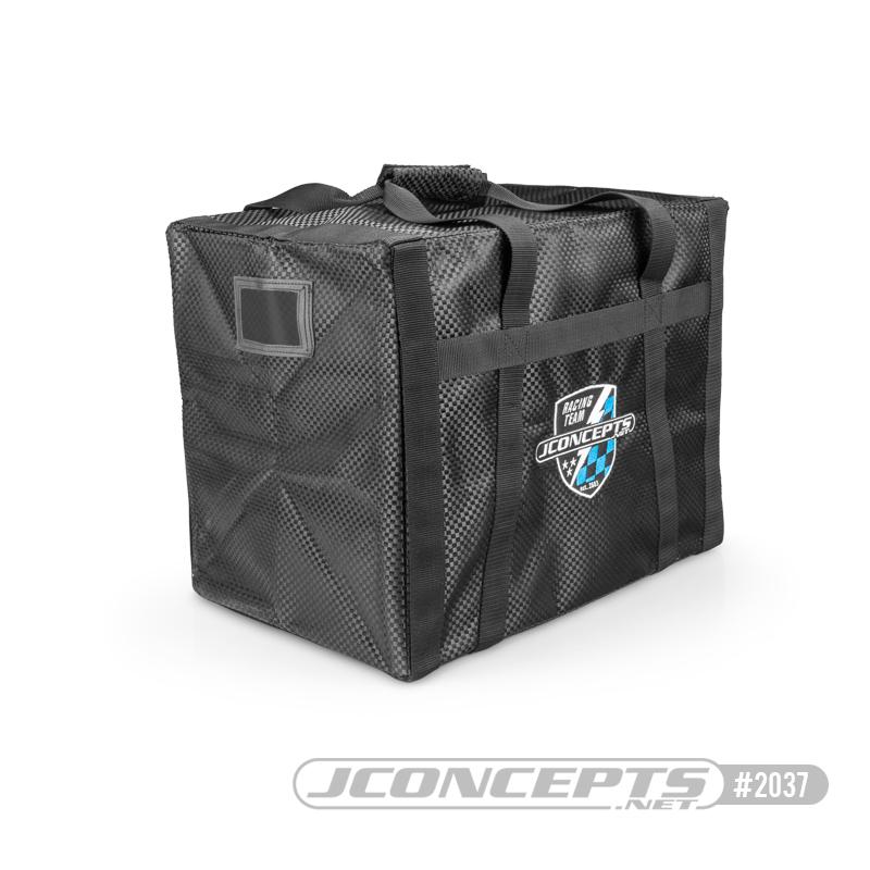 JConcepts Small Finish Line Racing Bag