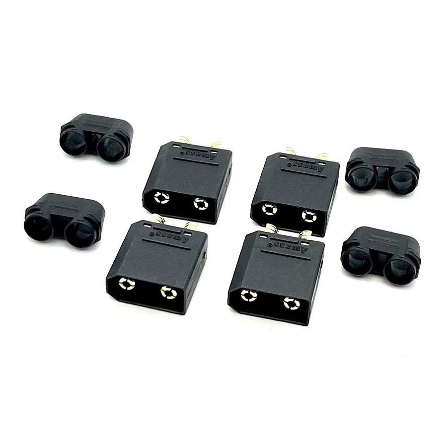 Maclan XT90 Connectors
