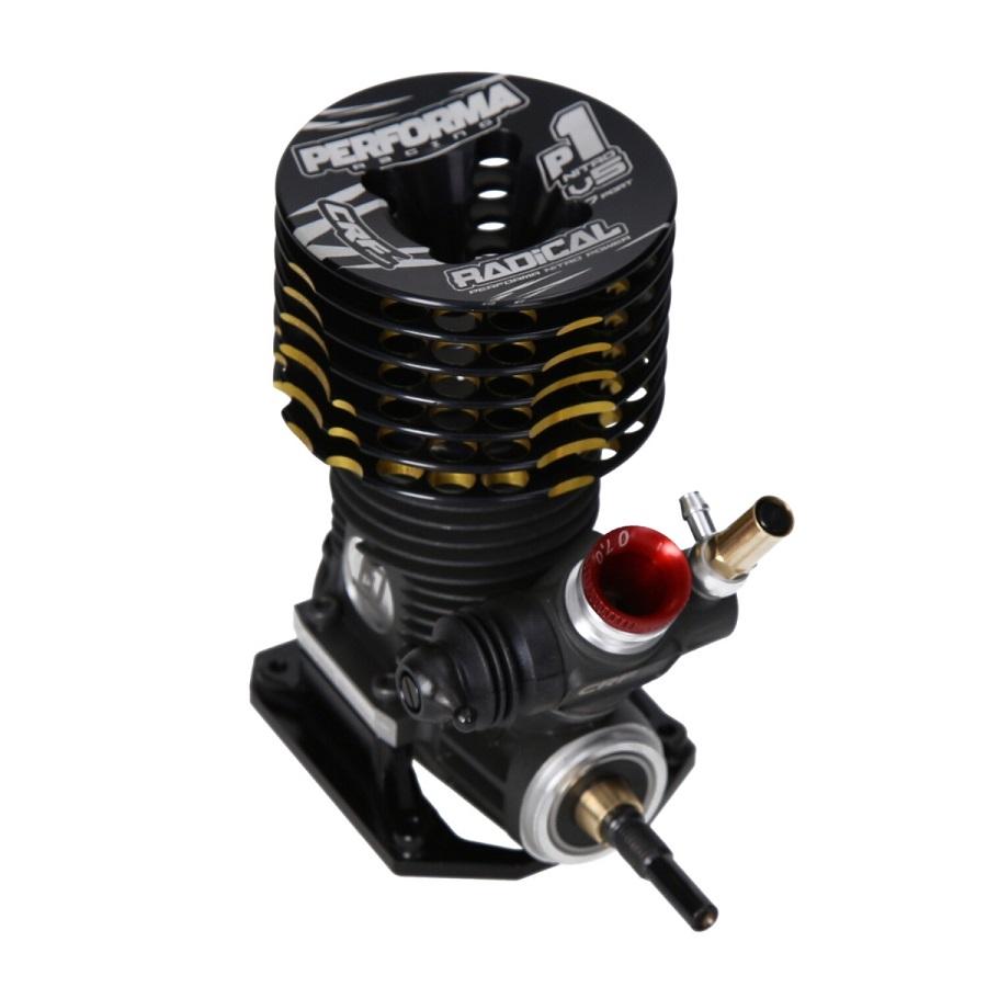 Performa P1 Nitro V5 7 port Radical Engine