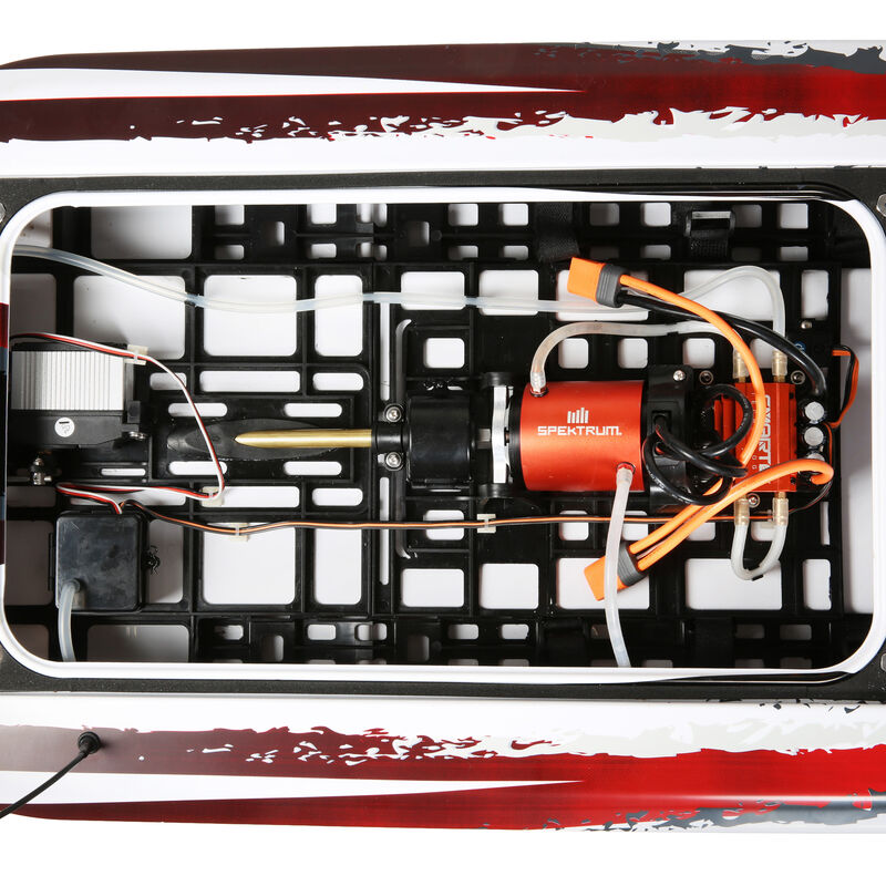 Pro Boat Blackjack 42 Brushless 8s Catamaran RTR