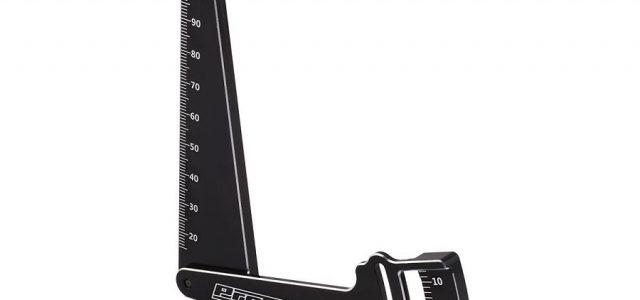 ProTek RC 117mm Aluminum Camber Gauge (Tall)