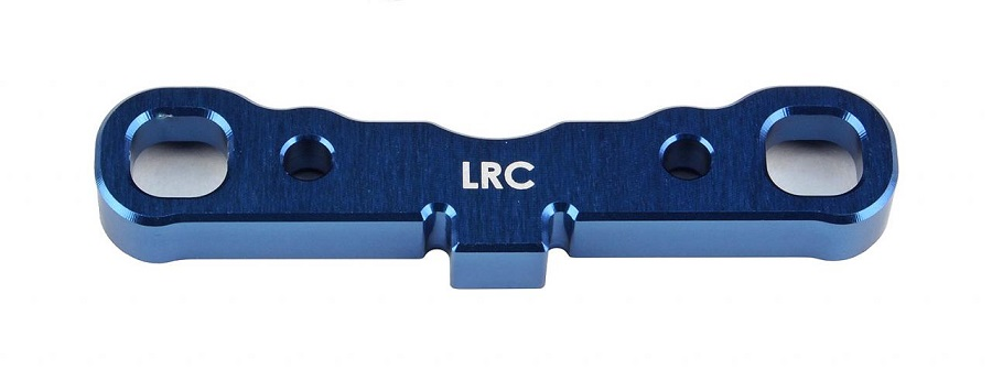 Team Associated LRC Arm Mounts For The RC8B3.2 & RC8T3.2