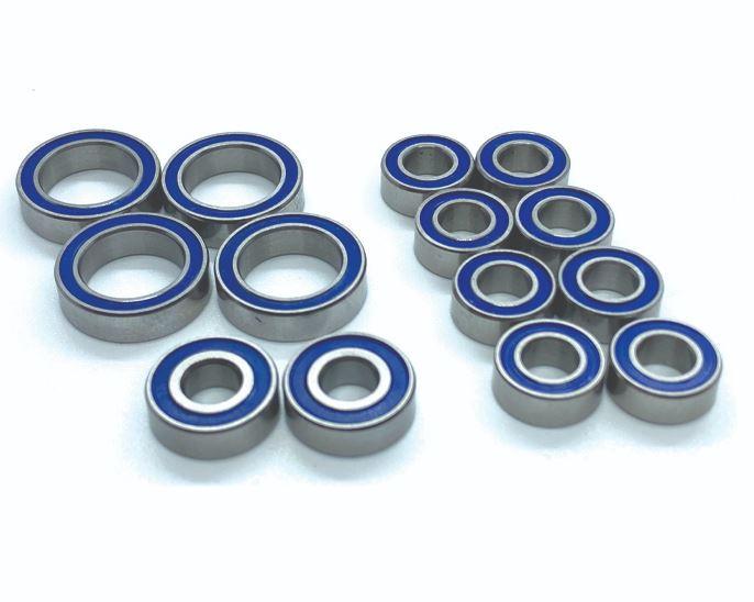 Trinity Super Sonic Ceramic Bearing Kits
