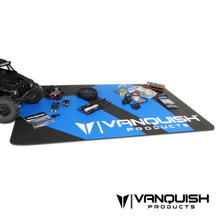 Vanquish Products Work Mat