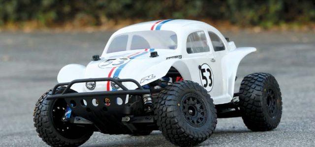 Herbie the Short Course Bug – Pro-Line Racing's  Modified Slash 2WD