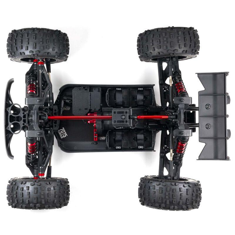 ARRMA OUTCAST 1/5 4WD Extreme Bash Stunt Truck Roller