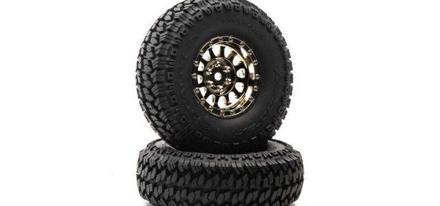 Duratrax Class 1 Scaler CR C3 1.9″ Tires
