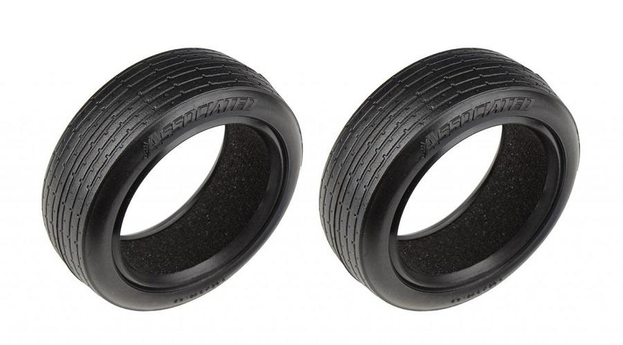 DR10 Front Drag Tires