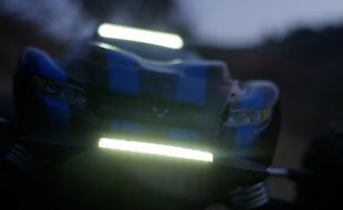 Day Into Night With The Traxxas Rustler 4X4 VXL LED Light Kit [VIDEO]