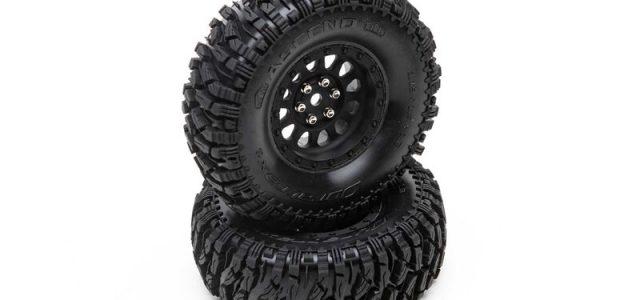 Duratrax Class 1 Ascend CR C3 1.9″ Tires