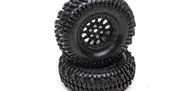 Duratrax Class 1 PIVOT CR C3 1.9″ Tires