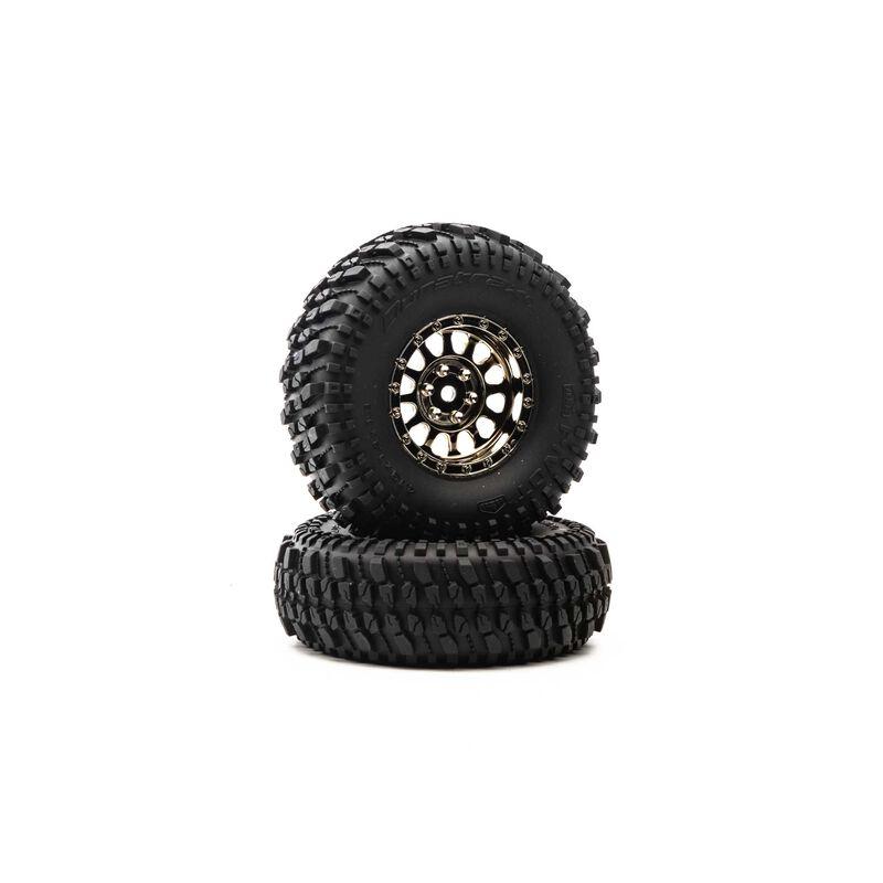 Duratrax Class 1 PIVOT CR C3 1.9 Tires