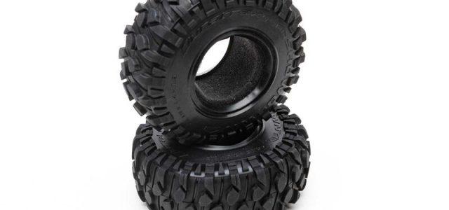 Duratrax Class 1 Showdown CR C3 1.9″ Tires