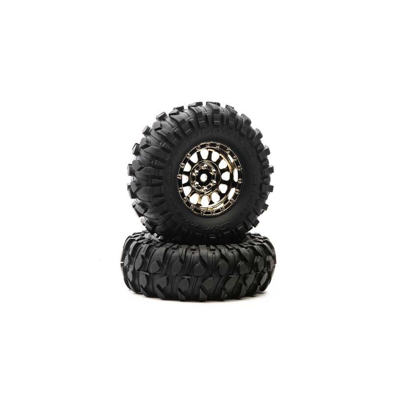 Duratrax Class 1 Showdown CR C3 1.9 Tires