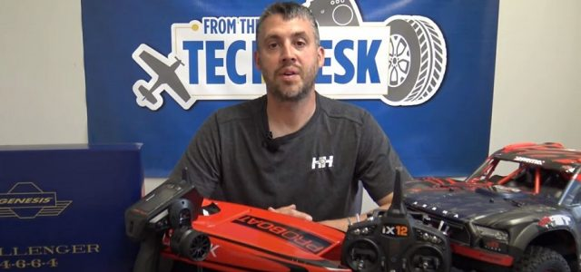 From The Tech Desk: Steps To Take Before You Send Items In For Service [VIDEO]