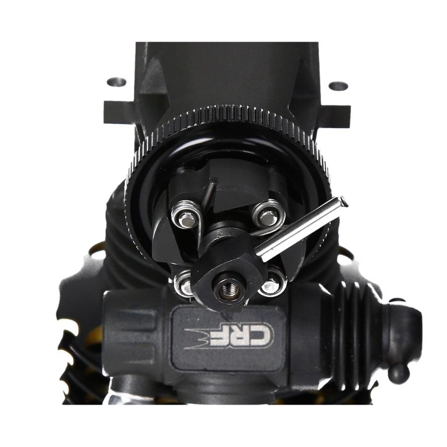 HB Racing 4-Shoe Clutch Kit & Clutch Spring Tool