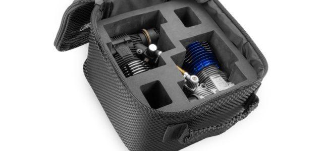 JConcepts Finish Line Engine Bag