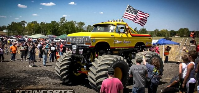 JConcepts Recap Of The Grand Opening Event For The Monster Truck Hall Of Fame [VIDEO]