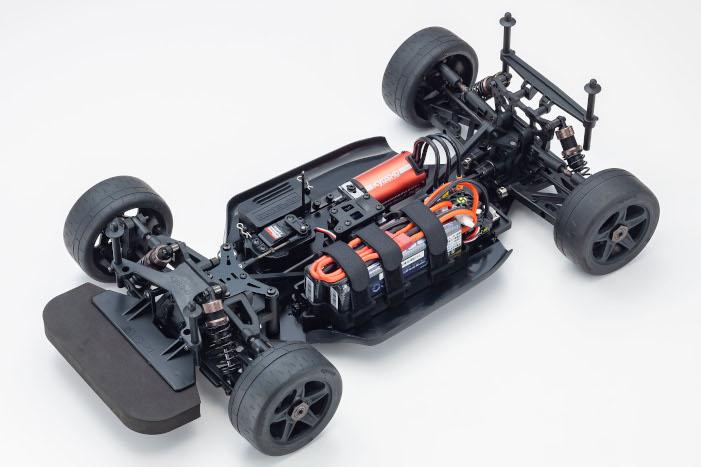 Kysoho Inferno GT2 VE 2020 Mercedes AMG GT3 Race Spec ReadySet