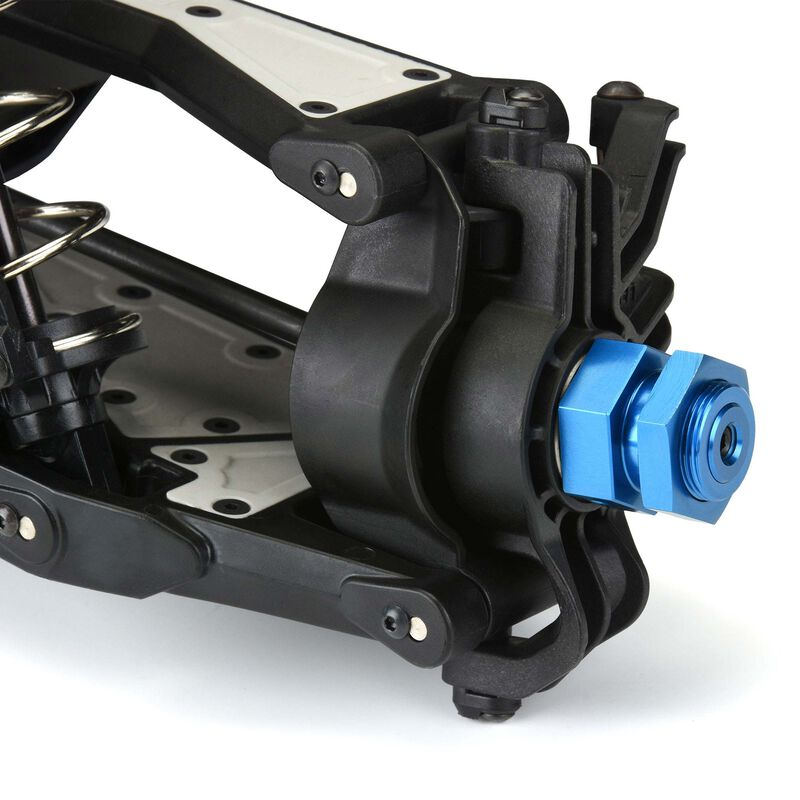 Pro-Line Performance HD 15 Axle Conversion Kit For The Traxxas X-MAXX