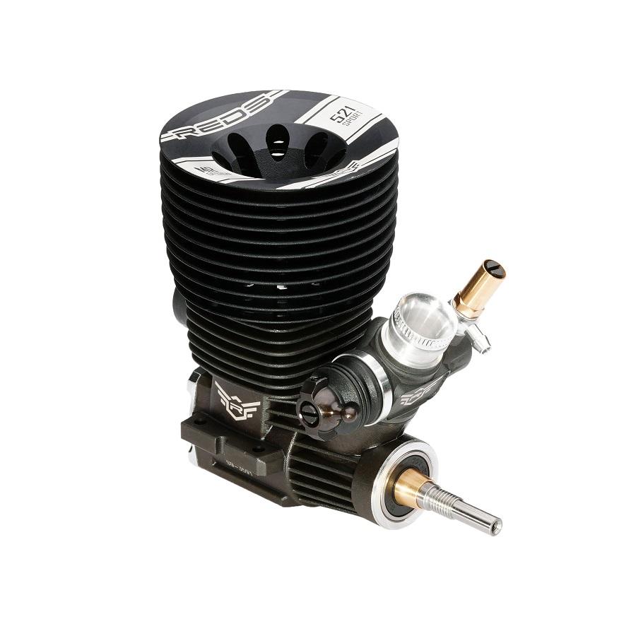 Reds Racing 521 Sport Nitro Engine