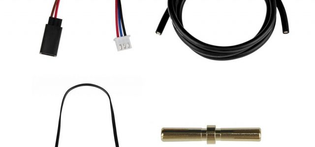 Reedy Wires & Adapters