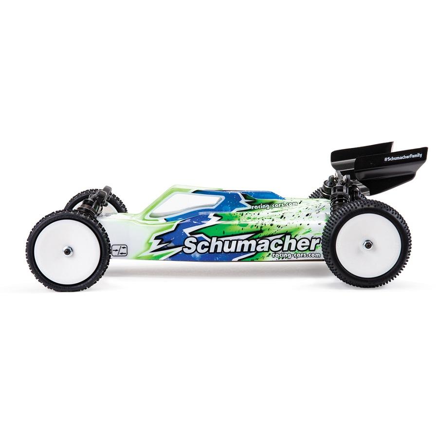 Schumacher Cougar LD2 1/10 2WD Buggy