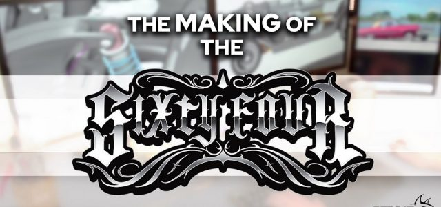 The Making Of The Redcat SixtyFour – Mini Documentary [VIDEO]