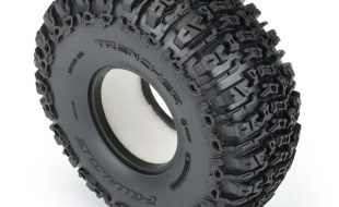 Trencher 2.2″ Front & Rear Tires