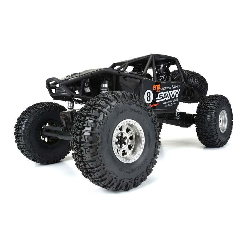 Trencher 2.2 Front & Rear Tires