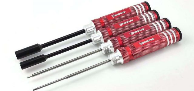 Yokomo Racing Tools