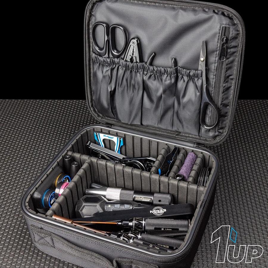 1up Racing Pro Duty Equipment Case
