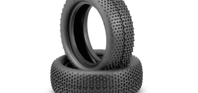 JConcepts Double Dees V2 1/10 Buggy Tires