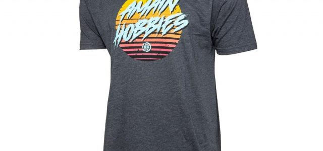 AMain Miami Vibes T-Shirt